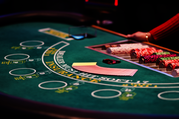 Figure out Just How Much Money Can You Win at an Online Gambling enterprise