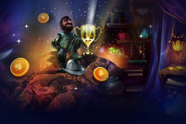 Online Port Gamings