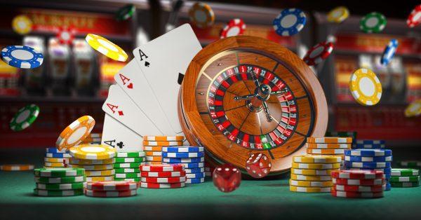 Club Rio has an amazing choice of online casino games